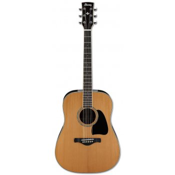 Ibanez AW370 Acoustic Guitar