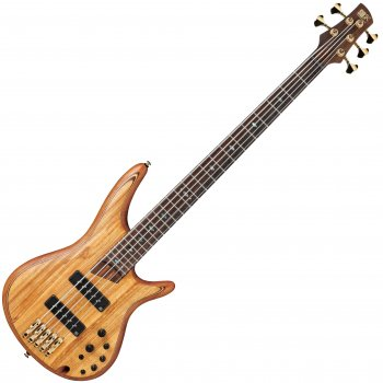 Ibanez SR1205 5 String Bass Guitar