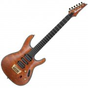 Iron Label SIX70FDBG Electric Guitar