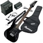 Ibanez Jumpstart Beginners Guitar Pack IJRG200E-BK