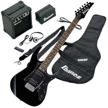 Ibanez Jumpstart Beginners Guitar Pack IJRG200E