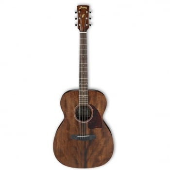 Ibanez PC12MH Acoustic Guitar in Open Pore Natural