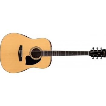 Ibanez PF15-NAT Dreadnought Acoustic Guiatar