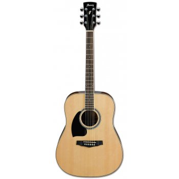 Ibanez PF15L Left Handed Acoustic Guitar