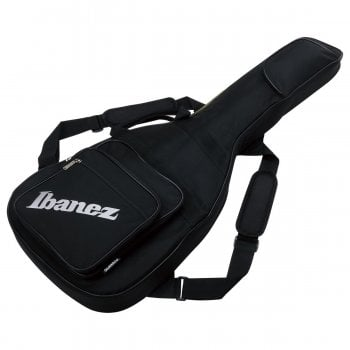 Ibanez PowerPad IBB510-BK Padded Gig Bag Case for Electric Bass