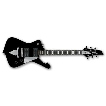 ibanez ibanez psm10 bk paul stanley mikro electric guitar ibanez from stompbox ltd uk. Black Bedroom Furniture Sets. Home Design Ideas
