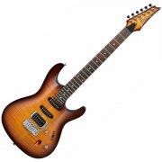 SA160FM Brown Burst