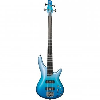 Ibanez SR300E-OFM Active Bass Guitar - Ocean Fade Metallic - Limited Edition
