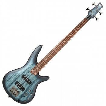 Ibanez SR300E-SVM Electric Bass Guitar - Sky Veil Matte