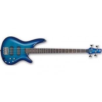 Ibanez SR370E Electric Bass Guitar (Sapphire Blue)