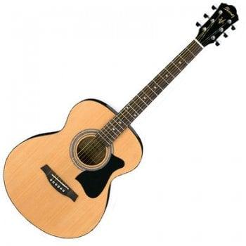 Ibanez VC50NJP-NT Jampack Quick Start Acoustic Guitar Package, Natural