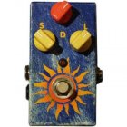Jam Pedals The Chill Sine-Wave Tremolo