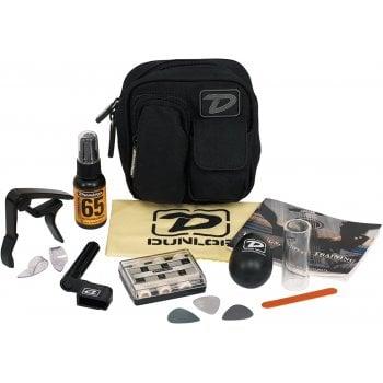Dunlop Jim Dunlop Roadculture D'Agostino Musicians Tool Bag