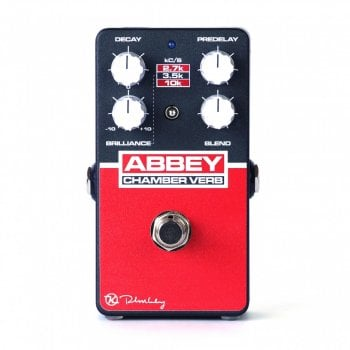Keeley Abbey Verb Vintage Chamber Reverb