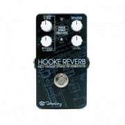 Keeley Hooke Reverb	Spring/Octave Reverb pedal with Tremolo