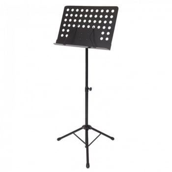 Kinsman KSS02 Conductor's Series Music Stand Height Adjustable