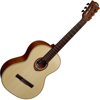 Lag Occitania OC88 4/4 Classical Guitar - Natural