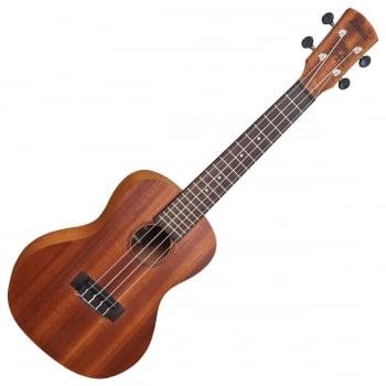 Laka VUC30 Concert Acoustic Ukulele