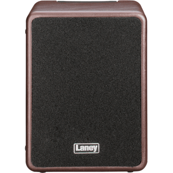 Laney A-Fresco 2 Acoustic Guitar & Mic Amp - Mains & Rechargeable Battery - 60W