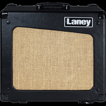 Laney Cub12R All Valve Guitar Amp with Analog Reverb 1x12 - 15W