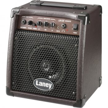 Laney LA12C 12W Acoustic Guitar Amplifier