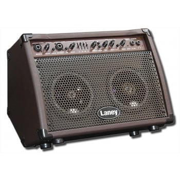 Laney LA35C Acoustic Guitar Amplifier Combo 35 Watt