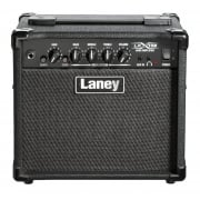 Laney LX15B-Black 15W Bass Combo Amplifier