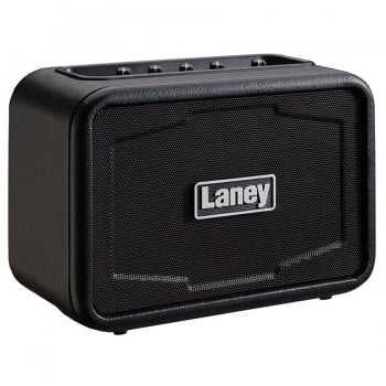 Laney Mini-ST-Iron Amp Stereo Mini Amp with Delay