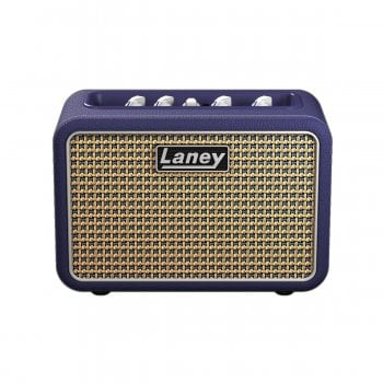 Laney Mini-ST-Lion Amp Lionheart Stereo Mini Amp with Delay