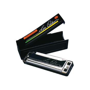 Lee Oskar Harmonica Major Diatonic