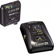 Line 6 Relay G30 Wireless System for Guitar and Bass