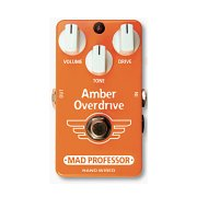 Mad Professor Amber Overdrive (Hand Wired)
