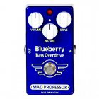 Mad Professor Blueberry Bass Overdrive (PCB)