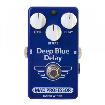 Mad Professor Deep Blue Delay (PCB)