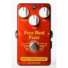 Mad Professor Fire Red Fuzz (Hand Wired)
