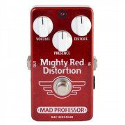 Mad Professor Mighty Red Distortion (PCB)