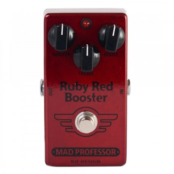 Mad Professor Ruby Red Booster (PCB)
