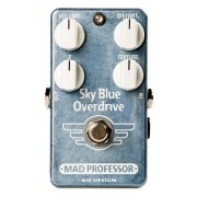 Mad Professor Sky Blue Overdrive (Hand Wired)