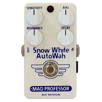 Mad Professor Snow White Autowah (Hand Wired)