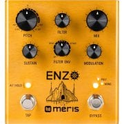 Meris Enzo Multi-Voice Synth Pedal