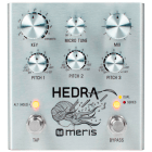 Meris Hedra 3-Voice Rhythmic Pitch Shifter Guitar Pedal