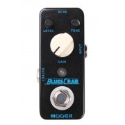 Mooer Audio Blues Crab Blues Drive Pedal