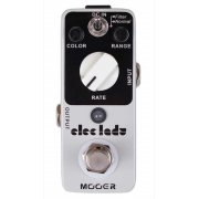 Mooer Audio Eleclady Analog Flanger Pedal