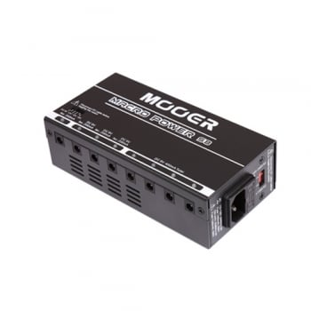 Mooer Audio Macro Power S8 Pedal Power Supply