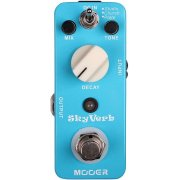 Mooer Audio Sky Verb Digital Reverb Pedal