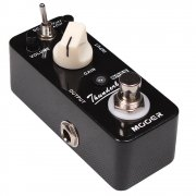 Mooer Audio Thunderball Bass Fuzz & Distortion