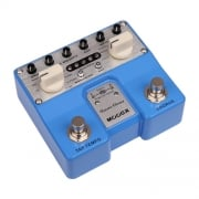 Mooer Audio Twin Series Reverie Chorus Pedal