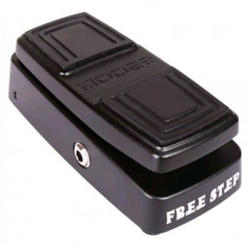 Mooer Free Step Wah/Volume Pedal