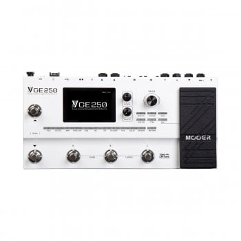 Mooer GE-250 Multi-Effects Processor Pedal