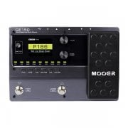 Mooer GE150 Amp Modelling Multi Effects Pedal